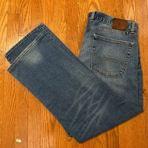 Luck Brand Jeans 361 Vintage Straight - 36x30